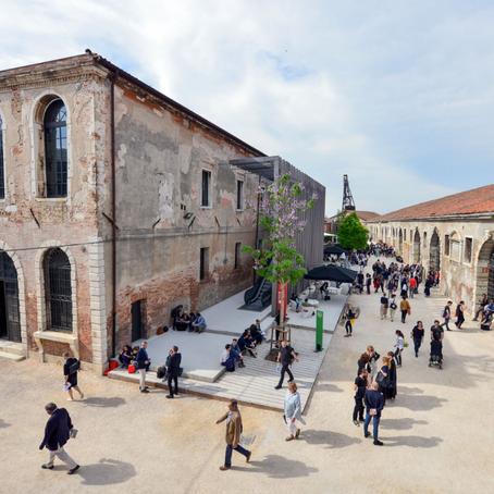 Venedik Bienali Türkiye Pavyonu'nda yer alacak proje belirlendi