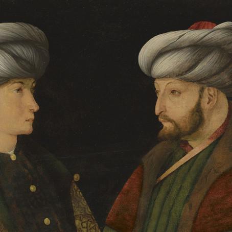 Fatih Portresi İstanbul'a geliyor