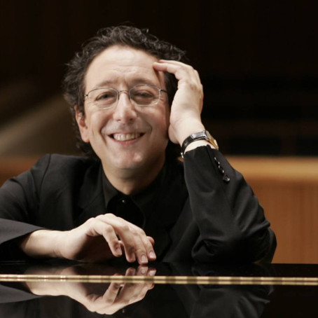 Piyanist Jean-Marc Luisada Gümüşlük'te
