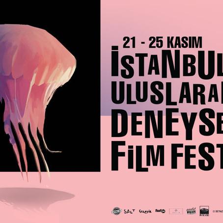 İstanbul Uluslararası Deneysel Film Festivali