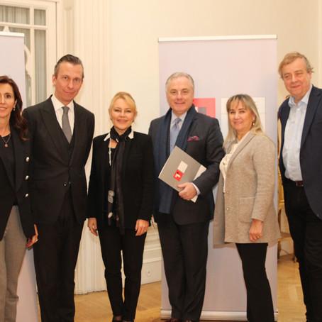 T-ONE Derneği'nden Türk sanatına destek