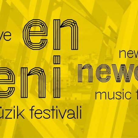Arter'in Yeni ve En Yeni Müzik Festivali başlıyor