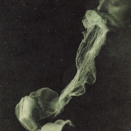 Makinedeki hayalet
