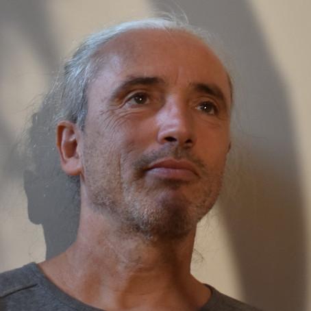 On soruluk sohbetler: Fabrice Guillot
