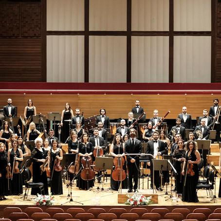 Kendi filarmoni orkestrasını kuran aile: Oltenler