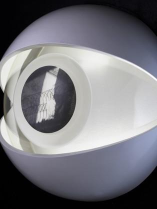 KRANK Art Gallery'de Beyaz Körlük