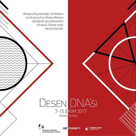 Halkların evrensel dili: Desen DNA'sı