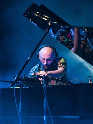 28. İstanbul Caz Festivali'nde Gece Gezmesi konserleri ve Vitrin panelleri