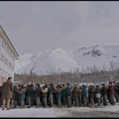 Okul Tıraşı filmi, Berlinale'de