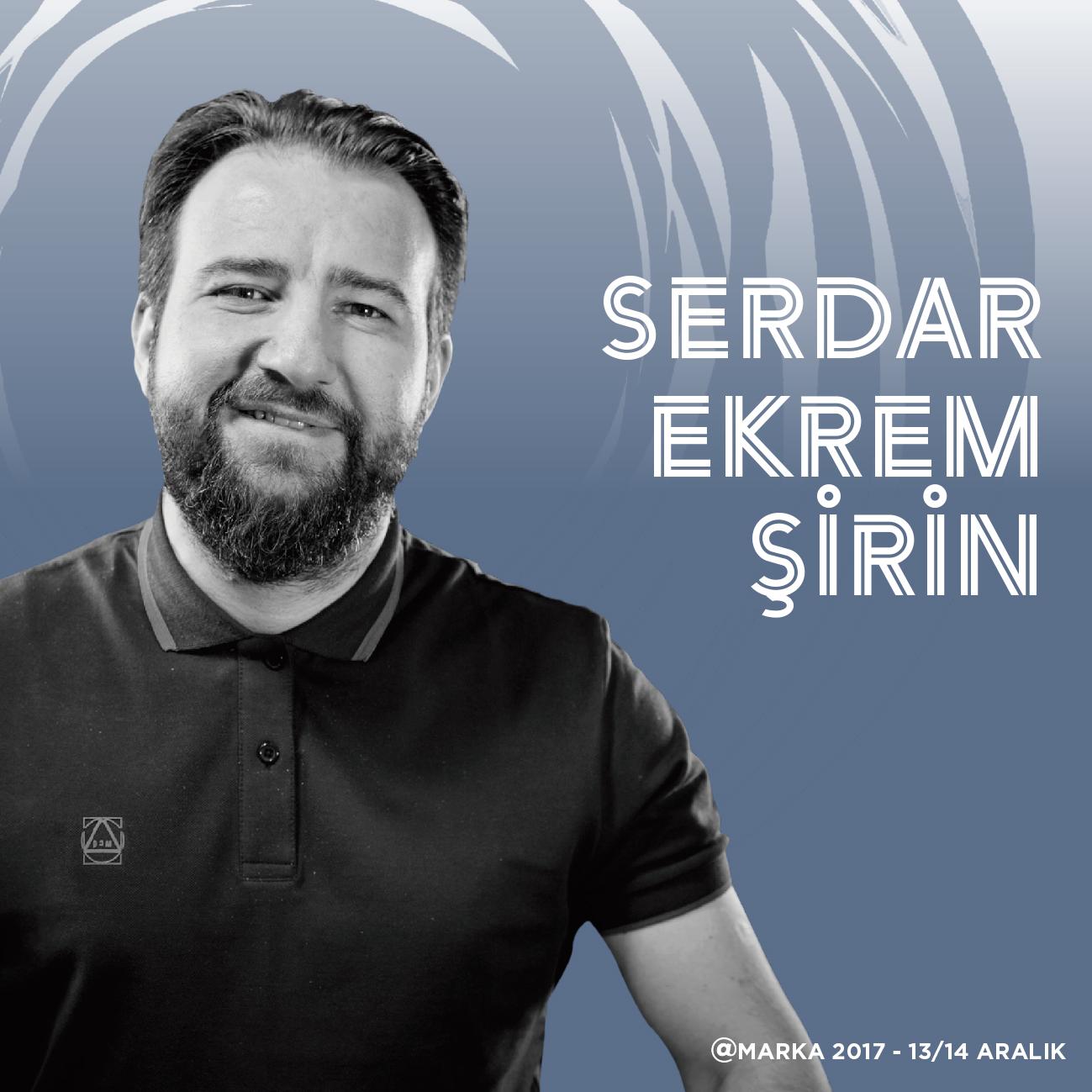 SERDAR EKREM SIRIN