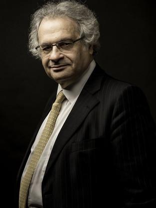 Edebiyat Salonu'nun konuğu Amin Maalouf