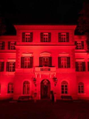 İsveç Sarayı 150 yaşında!