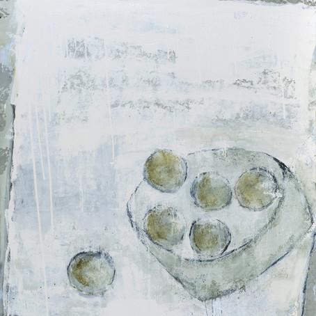 Galeri Siyah Beyaz'da: Soyut Peri Masalları
