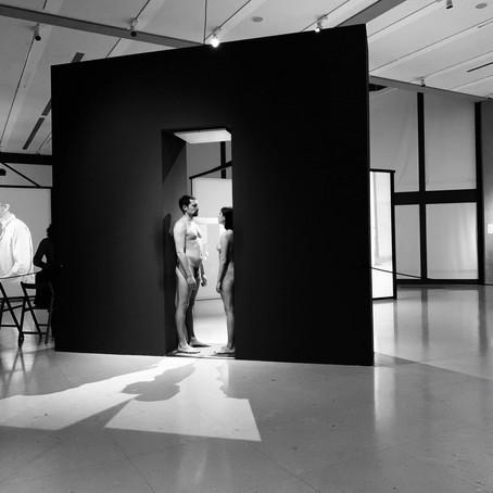 Aura, obje ve bellek. Müzede performansın yeri; olasılıklar ve sorunlar
