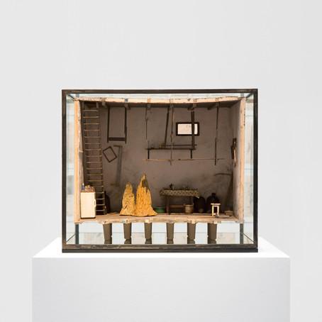 'Feminist bienal olur mu?': Pera Müzesi kat dört ve perde desenlerine saklanmış hayallerimiz