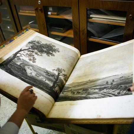Nadir Eserler Koleksiyonu