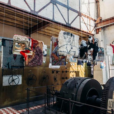 4. İstanbul Tasarım Bienali üç ay boyunca Belçika'da