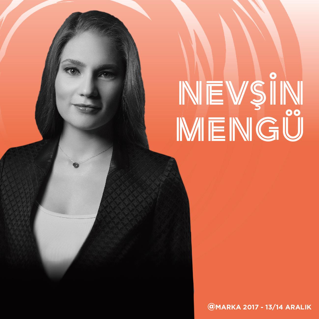 NEVSIN MENGU