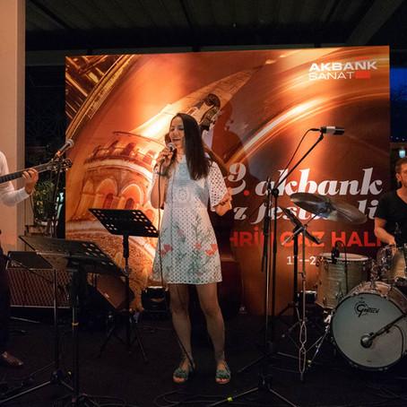 Akbank Caz Festivali başlıyor