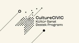 CultureCIVIC: Kültür Sanat Destek Programı'ndan ilk açık çağrı
