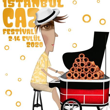 27. İstanbul Caz Festivali konserleri çevrimiçi erişime açılıyor