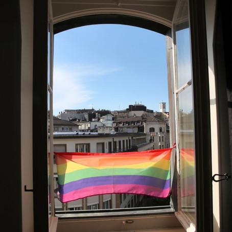 Queer sanatçı ve aktivistler dijitalde buluşuyor: Through The Window projesi