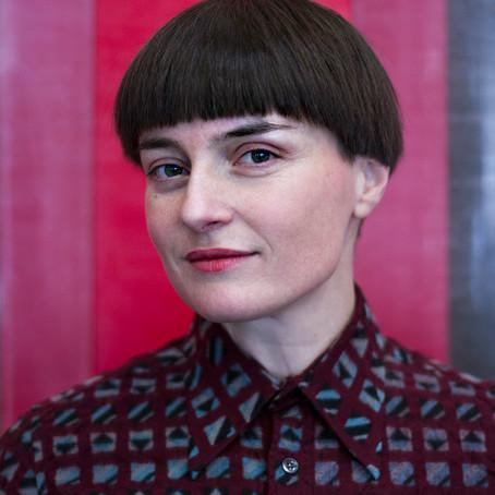 On soruluk sohbetler: Delphine Ciavaldini