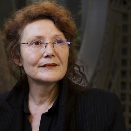 KØS Museum'un yeni küratörü Fulya Erdemci