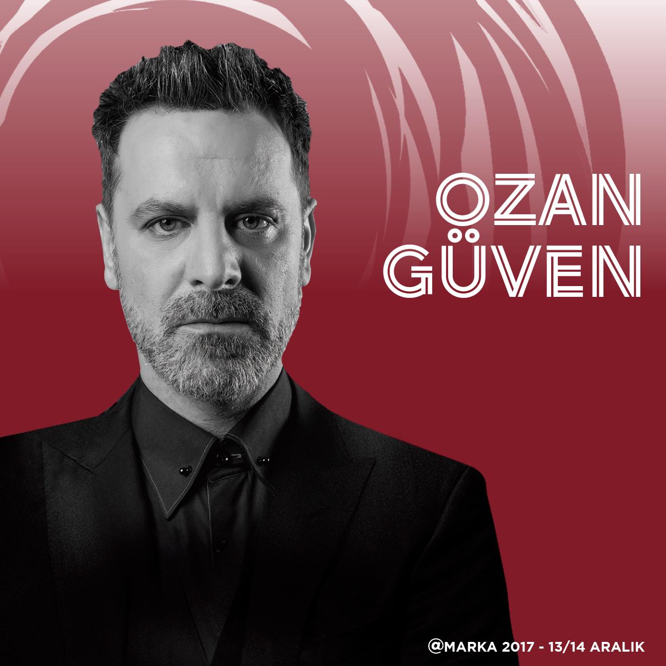 OZAN GUVEN