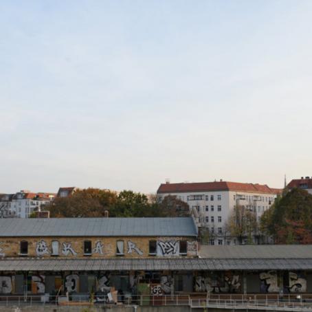 İstanbul-Berlin Misafir Sanatçı Programı 2018/2019