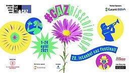 28. İstanbul Caz Festivali