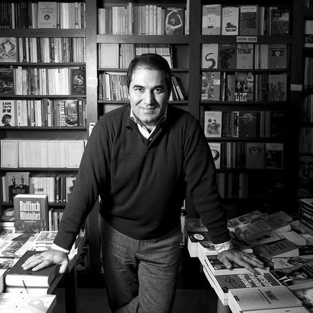 İstanbul Kültür Sanat Vakfı, Talât Sait Halman Çeviri Ödülü'nün bu yılki sahibi Fuat Sevimay