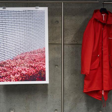 Bleu Mode'un Tokyo/Unpublished sergisi İstanbul'da
