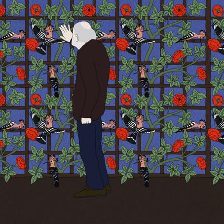 Uluslararası Sanatçı Filmleri İstanbul Modern'de