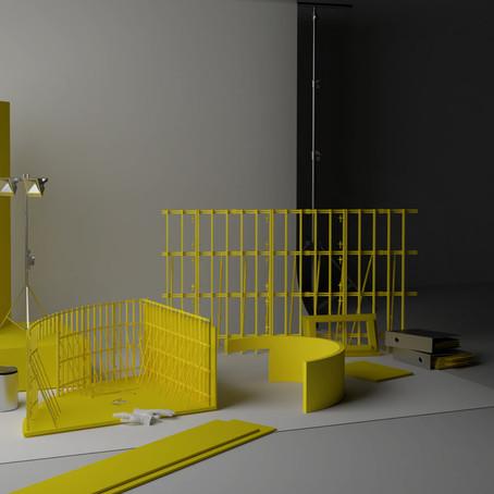 Venedik Mimarlık Bienali'nde Ölçü Olarak Mimarlık