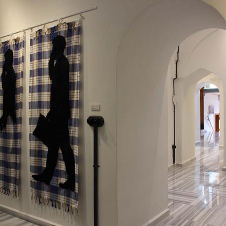 Tarihi Hamam sanat merkezi oldu