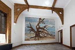 Postane Duvar'ın sanatçısı belli oldu