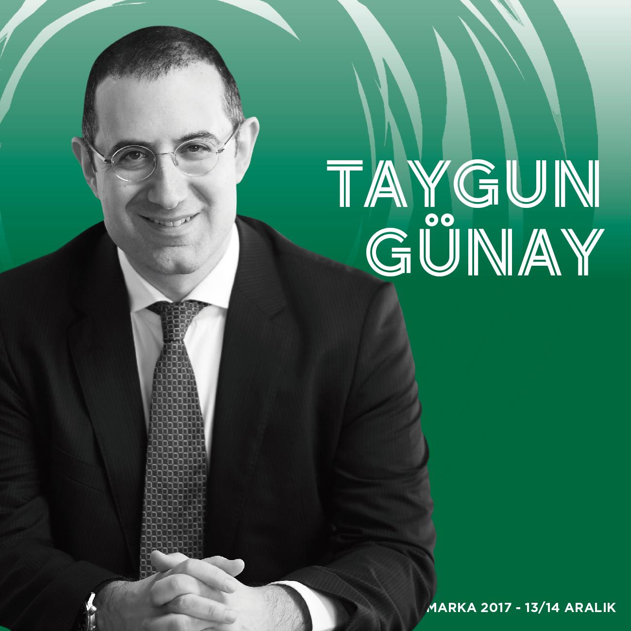 TAYGUN GUNAY