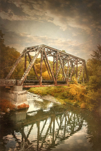 Buckhill Bridge