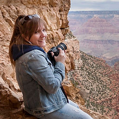 grand canyon-Rhonda Lampe