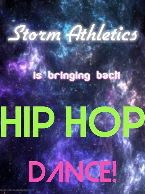 Hip Hop Dance!