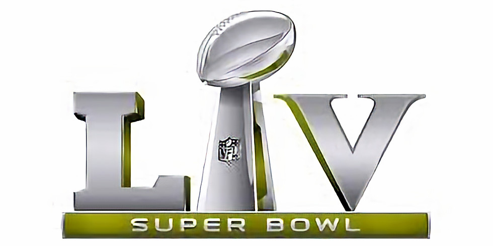 Super Bowl LV Watch Party on the Plaza