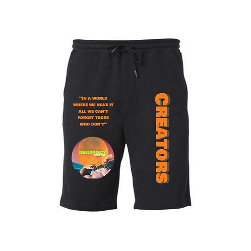 Resurrect Creator Shorts