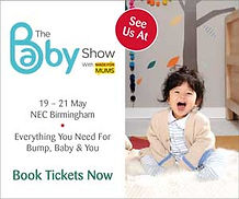 Souls at The Baby Show NEC 2017