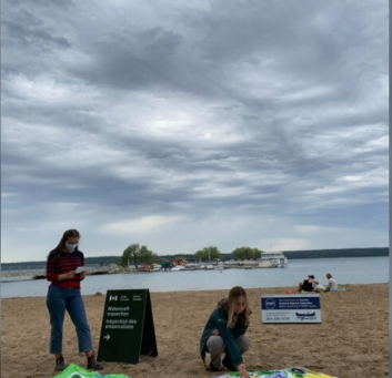Zebra mussels stopped from entering Riding Mountain National Park