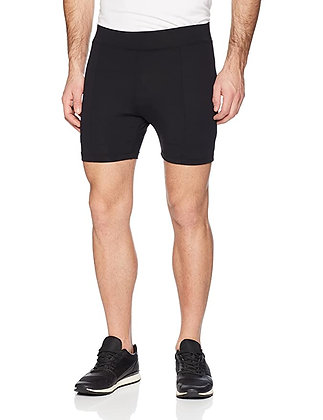 Capezio 10360M fitted shorts