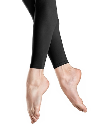 PA6001 Papillon Footless Tight