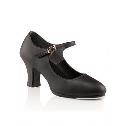 """Ladies Manhattan Xtreme 2 1/2"""" Heeled Tap Shoe"""