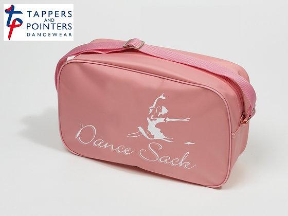 Shoulder Bag Nylon with Dance Sack