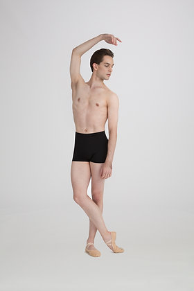 Capezio Men's fitted Shorts